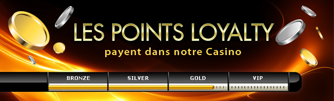 Les Points Loyalty