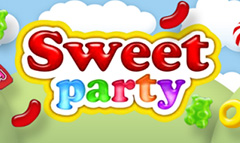 Sweet Party Slots