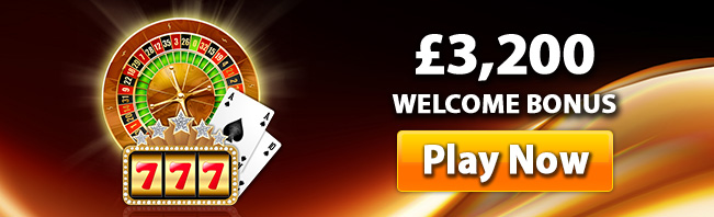 Top Online Casino in UK – Casino.com | Up to £400 Bonus