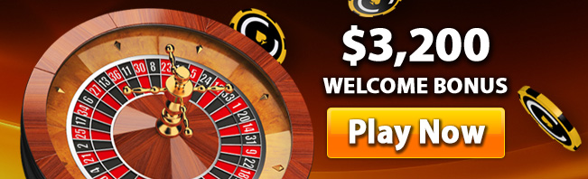 Online Roulette | Up to $/£/€400 Bonus | Casino.com
