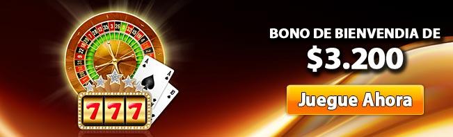 Craps Online | Bono de $ 400 | Casino.com México