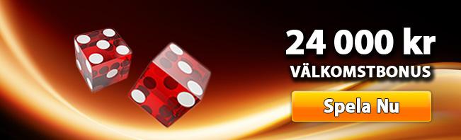 online casino sverige dice roll online