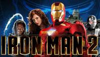 Iron Man with Marvel Jackpot Hrací automaty