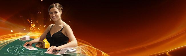 Pelaa Live Blackjack Casino.com Suomi - sivustolla