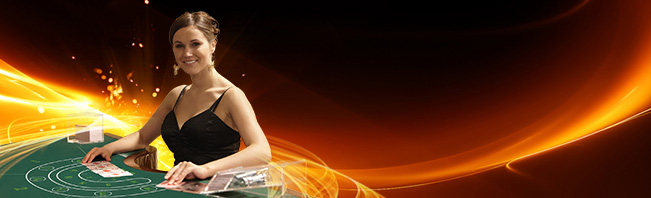 Live Dealer Baccarat Online Casino | Up to $/£/€400 Bonus | Casino.com
