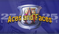 Line Aces and Faces Video Poker