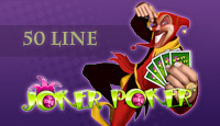 50 Zeiler Joker Poker Video Poker