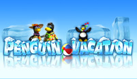 Penguin Vacation Slots