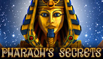 Pharaoh's Secrets Machines à sous