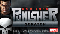Punisher War Zone Slots