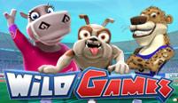 Wild Games Slots