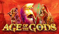 Age of the Gods Online Pokies