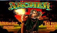 Archer Pokies