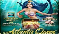 Atlantis Queen Machines à sous