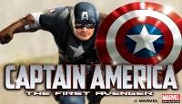 Captain America Slots