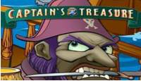 Captain's Treasure Pro Tragamonedas