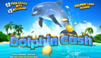 Dolphin Cash Machines à sous
