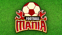 Football Mania Scratch Cards
