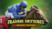 Frankie Dettori's Magic Seven Tragamonedas
