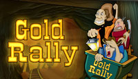 Gold Rally Automatenspiele