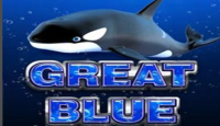 Great Blue Online Pokies