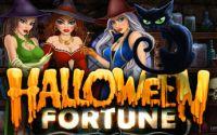 Halloween Fortune Slots