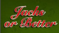 Jack's or Better Video Poker