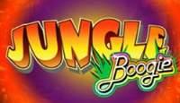 Jungle Boogie Hrací automaty