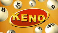 Keno Arcade Games