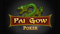 Pai Gow Video Poker
