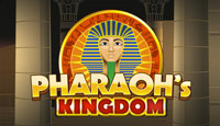 Pharaoh's Kingdom Scratch Cards