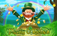 Plenty O'Riches Slots