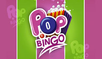 Pop Bingo Arcade Games