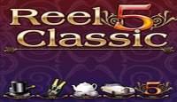 Five-Reel Slots
