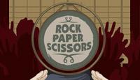 Rock Paper Scissors Arcade Games