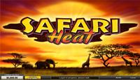 Safari Heat Pokies