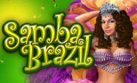 Samba Brazil Machines à sous