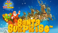 Santa Surprise Pokies