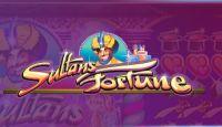 Sultan's Fortune Tragamonedas