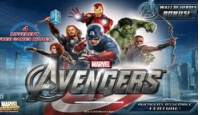 The Avengers Online Pokies