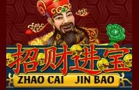 Zhao Cai Jin Bao Hrací automaty