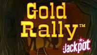 Gold Rally Slots