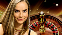 Exclusive Roulette | Up to $/£/€400 Bonus | Casino.com