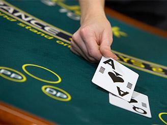 Play Online Blackjack at Casino.com UK & Get Up to £400 Bonus