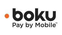 Boku - Pay by Phone Bill