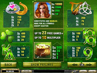 Play Fortunes of the Fox Slot at Casino.com South Africa