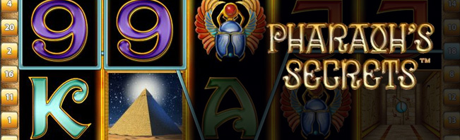 watch casino online pharaoh s