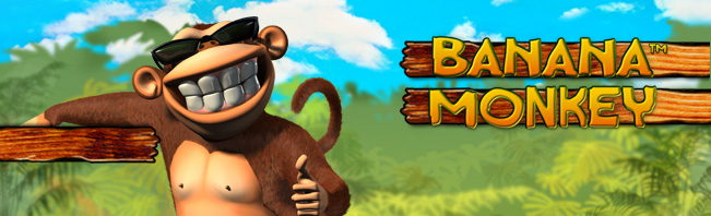 Play Banana Monkey Online Slots at Casino.com UK