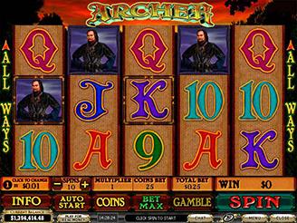 Spielen sie Cinerama Automatenspiele Online bei Casino.com Österreich