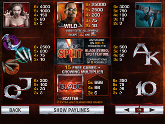 online slots that pay real money power star